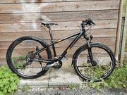 Fahrrad Mountainbike SLOOPE BTX 4