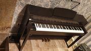 Piano Digitalpiano Yamaha Clavinova CLP-535R