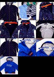 Kinderkleidung Jacken für 5bis6 Jahre