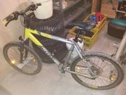 Mountainbike Mistral Team Racing 19