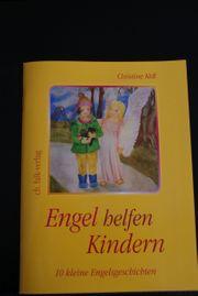 Engel helfen Kindern 10 kleine