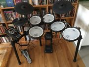 Roland V Drum Set TD