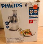 Philips Küchenmaschine-Mixer-rührer-HR7627