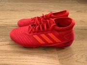 Fast neue Fußballschuhe predator adidas