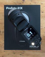 Profoto A1X für Nikon