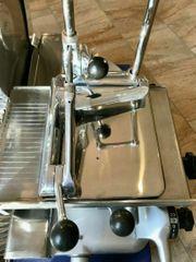 Berkel EP115 Aufschnittmaschine in Grau