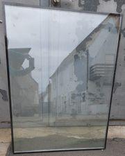 Fenster Glasscheibe 85x113cm