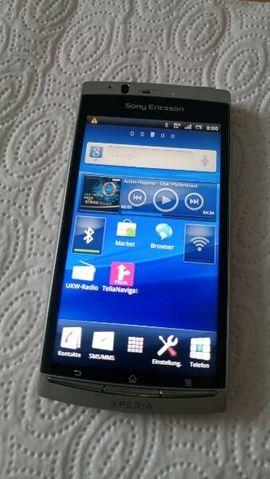 Bild 4 - Sony Ericsson Xperia arc Lt15i - Leisnig