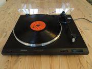 GRUNDIG Plattenspieler PS 4300 -NO