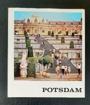 Potsdam - historisch Bildband Geschichte