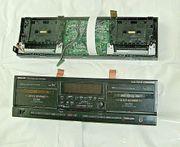 AIWA AD-WX929 FacePlate Front-Einheit Bedien-Panel