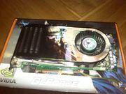 Geforce GTS 8800 640mb