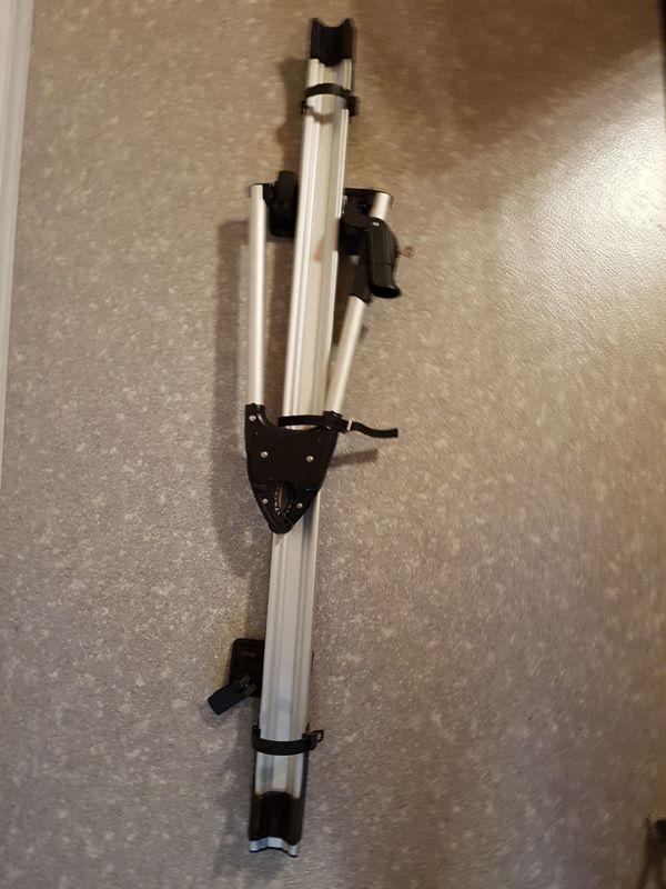 1 x Fahrradträger Thule für
