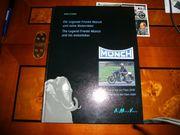 Friedel Münch Buch neu