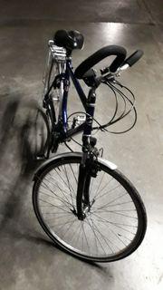 Fahrrad von GIANT mit Hydraulischen