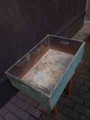 Industrie Möbel Schublade Loft Design
