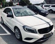 Mercedes A180 Tüv Neu