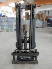 Staplermast Triplex-Hubmast HYSTER 4 50m