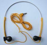 Sony MDR-W15 Sports Kopfhörer Headphones