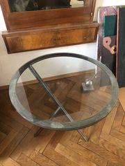 Designer Tisch massiv