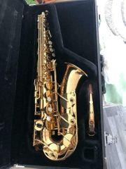 Saxophones yamaha yas32