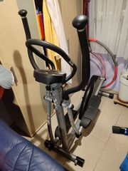 Super Crosstrainer Enegetics ET-750