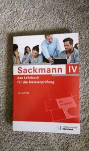Sackmann Teil IV