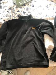 ich verkaufe Jack Wolfskin Pullover
