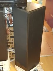 Musik Sound Boxen System VHB