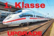 Deutsche Bahn 1 Klasse Upgrade