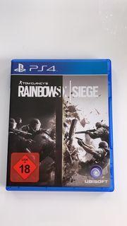 Rainbow Six Siege für PS4