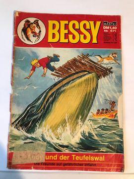 Bild 4 - Bessy Comics - Tamm Hohenstange