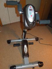 Arm- und Beintrainer elektrisch Reha-Gerät