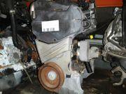 Motor Nissan QASHQAI 2014 K9K636
