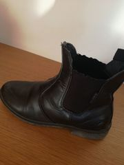 Kinder Reitschuhe incl Chaps