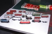 Kleinbahn von ca 1968 -1972