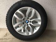 4 x BMW Y-Speiche 305