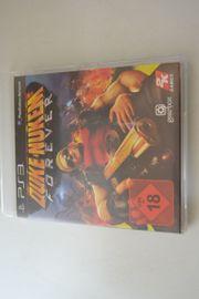 PS3 Duke Nukem Forever Playstation