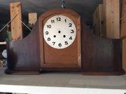 Vitrinen Uhr