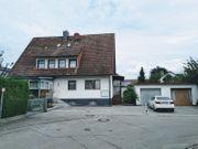 Mehrfamilienhaus Haus zentral in Bobingen