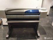 HP Designjet 500 800 - Großformat