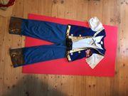 Jake Nimmerlands Piraten Kostüm für