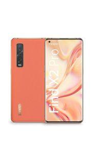 OPPO Find X2 Pro Orange