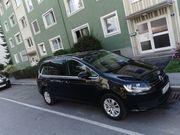 VW SHARAN 2016