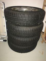 Nagelneue M S Reifen für