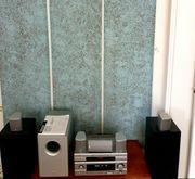 Denon AV Receiver Dolby Digital
