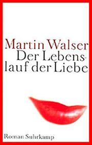 MARTIN WALSER - 4 ROMANE