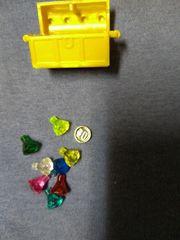 Lego GOLD Truhe
