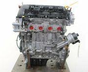 Motor Engine Peugeot 308 8FR