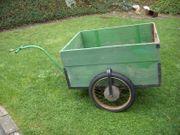 Traktor Moped Fahrrad Anhänger L1